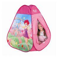 Игровые домики и палатки