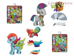 Набор A8207TBC/A8207 MLP Pop Тематический MY LITTLE PONY