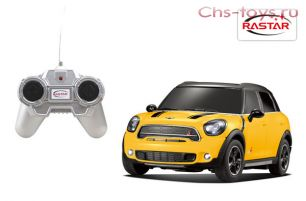 Машина р/у 1:24 Mini Countryman